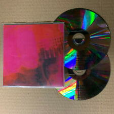 My Bloody Valentine – Loveless. 2xCD promo (2012 reissue)