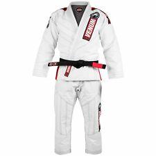 VENUM ELITE 2.0 BJJ GI - professional jiu jitsu gi/uniforms - WHITE