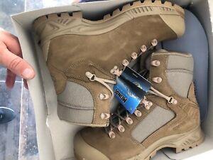 Chaussures Meindl Désert Défence nouvelle génération Neuve taille dispo 42,43,44