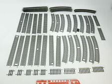 bd975-2 #54x ROCO H0 / DC Vía: 4422 +42203 +4418 +4412 +4406 etc., 2º SELECCIÓN
