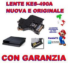LENTE OTTICA LASER KES-490A KES-496A PLAYSTATION 4 PS4 KEM-490AAA BLUE RAY LENS