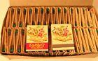 2 Vintage Sambo's Restaurant Advertising Matchbooks Fresh Pull Mint