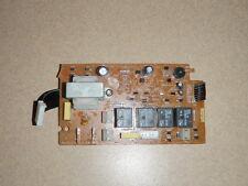 Williams Sonoma Bread Maker Machine Part Power Control Board WS0401