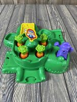 VTech Go Go Smart Animals Grow Learn Farm Playset Replacement Carrot Piece Part