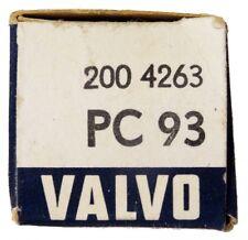 NEW TUBE: PC93 Valvo [7295]