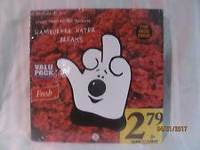 "DJ Romes Hamburger Hater Breaks 12"" LP Vinyl Record Hip Hop Rap Stones Throw"