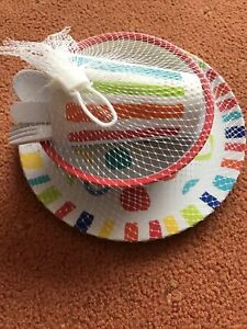 Kids Baby Plastic Plate Bowl Cup Cutlery Set New