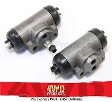 Brake Wheel Cylinder SET - Triton ME MF MG MH MJ 2.6P 3.0-V6 2.5D/TD (86-96)