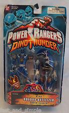 Power Rangers Dino Thunder Blue Quadro-Battlized