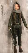 "Sergeant Jyn Erso Jedha Revolt Rogue One 1 Star Wars 3.75 inch"" 3 3/4 sgt LOOSE"