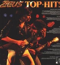 Various-Zeus TOP HITS/FIAT LUX, Toy Shop, the BIC, Ministry, UB 40, et bien d'autres LP