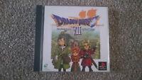 Dragon Quest VII for Sony PlayStation 1 [NTSC-J]