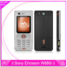 Sony Ericsson w880i Cell Phones