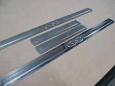GM Holden G8 Pontiac Interior Door Sill Trim Set Front & Rear HSV SS Calais NOS