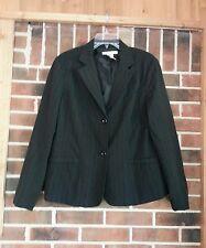 Ladies size large Requirements blazer