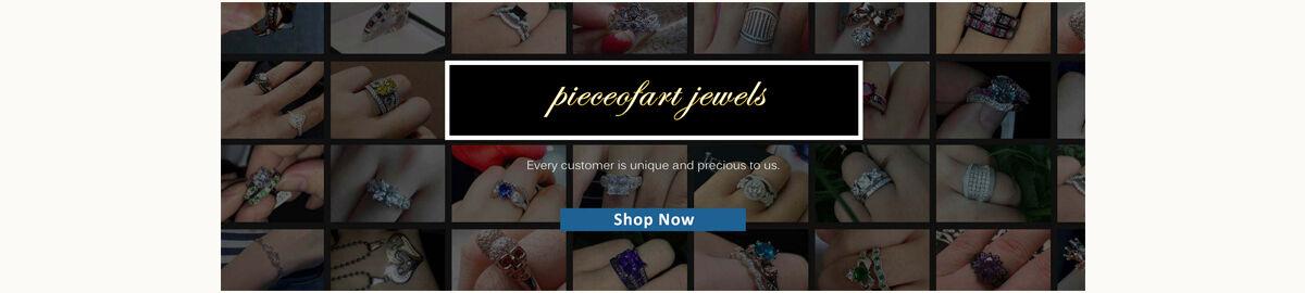 PieceOfArtJewelleryStore