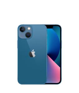 Apple iPhone 13 mini 5.4-inch - 128GB 256GB 512GB - Blue, A2628