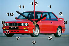 WANDUHR DESIGN AUTO , BMW M3-01M Alu