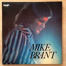 """MIKE BRANT """"DONNE UN PEU DE TOI..."""" - EX / EX - 2607902 - DOUBLE EP 45 TOURS"""