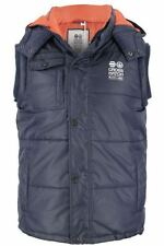 Crosshatch Men's Polyester Gilets Bodywarmers Coats & Jackets