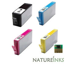 4 ink alternative to HP HP364XL Photosmart estation C510a Deskjet 3070A