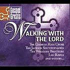 Walking With The Lord - Various Artists (CD 2004) NEW
