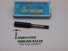 9/16-18 4 FL GH5 Hand Black Oxide HSS Plug Tap  Besly Brand 1pc
