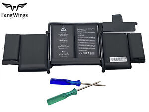 """Replacement Battery A1582 for Apple MacBook Pro 13"""" Retina (A1502 Early 2015)"""