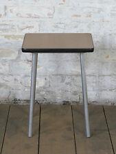 Retro Kidney Coffee Table, Plant Pot Stand Stool 1950s 50s Mid Century 60s 70s