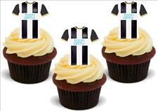 Glaseado O Oblea de pre-corte 24 Diseño De Wwe 1 6TH Cumpleaños Cupcake Toppers Papel De Oblea