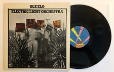 Electric Light Orchestra - Ole ELO - 1976 US 1st Press (NM) Ultrasonic Clean