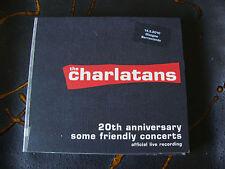 Slip Treble: The Charlatans : Some Friendly Concerts Live Glasgow Barrowlands