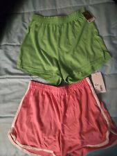 Juniors Shorts Size Medium