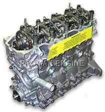 Reman 85-95 2.4 Toyota 22R 22RE Long Block Engine
