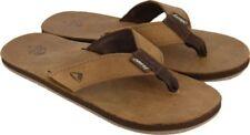 Sandali e scarpe Reef per il mare da uomo 100% pelle