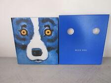 BLUE DOG (RODRIGUE & FREUNDLICH) EDITIONS DU CHÊNE 1995