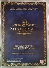 Henry V : The War of The Roses ( DVD ) Performed by English Shakespeare Company