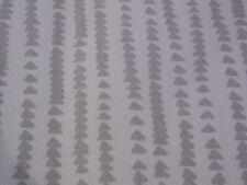 John Lewis Xander Curtain fabric smoke  1.2m RRP £25m roll end