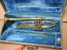 Vintage Conn Conquest Trumpet