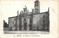 Italy Roma S. Croce in Gerusalemme