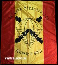 Bandera Brigada Paracaidista BRIPAC