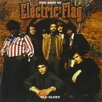 THE ELECTRIC FLAG - THE BEST OF ELECTRIC FLAG 2 CD NEW!