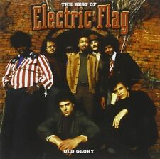 THE ELECTRIC FLAG - THE BEST OF ELECTRIC FLAG 2 CD NEUF