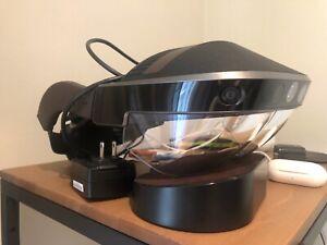 Meta 2 Augmented reality headset Developer kit  brand new