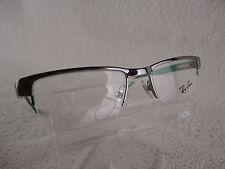 Ray Ban Junior  RB 1034  (4008) Shiny Gun  44 X 15 125mm Eyeglass Frame