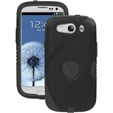 Trident Case AG-I9300-BK Aegis for Samsung Galaxy S3 - Retail Packaging - Black