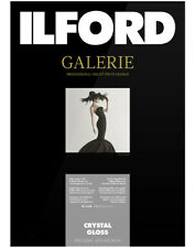 Ilford Galerie Prestige Crystal Gloss 290gsm A4 25 Sheets