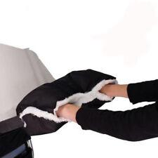 Waterproof Warmer Gloves Stroller Hand Muff Mitten Baby Pushchair Accessorie