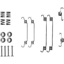TEXTAR Original Zubehörsatz, Bremsbacken Suzuki, Fiat, Toyota, 97032000