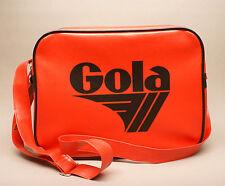 Gola Redford Alt Bag Red Black CUB416RB0 Schultertasche Laptoptasche rot schwarz